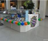 Foto в Мебель и интерьер Офисная мебель Вид оборудования: Для магазинаТорговый остров. в Вологде 23000