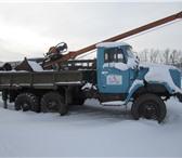 Foto в Авторынок Другое БГМ-1М на базе ЗИЛ4334 2001г. Отсутствует в Брянске 300000