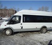 Фотография в Авторынок Городской автобус Продам Форд Транзит 2007 г.в., объем двигателя в Омске 600000