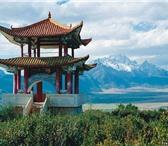Фотография в Отдых и путешествия Туры, путевки Экскурсионные туры в Китай выбирают не только в Екатеринбурге 10000