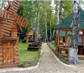 Изображение в Отдых и путешествия Пансионаты Комфортабельный отдых на природеНовый комплекс в Москве 0