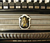 Фотография в Хобби и увлечения Музыка, пение Продаю аккордеон Weltmeister Supita,  готовый. в Москве 0