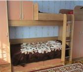 Изображение в Мебель и интерьер Мебель для детей Продам большую двухъярусную кровать фирмы в Красноярске 20000