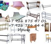 Foto в Мебель и интерьер Производство мебели на заказ Металлические кровати от компании МЕТАЛЛ-КРОВАТИ в Екатеринбурге 950