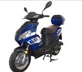 Foto в Авторынок Мотоциклы Продажа новой мото-техники (скутеры, квадроциклы, в Владивостоке 30000