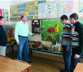 Фото в Образование Училища, техникумы Учебный центр «Нефтеавтоматика» (УКК), г. в Москве 4000