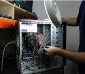 Фотография в Компьютеры Ремонт компьютерной техники Сервисный центр ICL производит ремонт IT-оборудования в Казани 0
