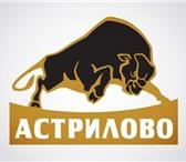 Фото в Домашние животные Другие животные ООО «Астрилово» является племенным репродуктором в Москве 130000