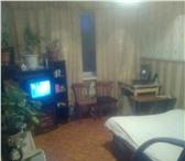 Foto в Недвижимость Комнаты комната в общежитии. комната светлая теплая. в Омске 500000
