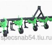 Фотография в Авторынок Почвообрабатывающая техника Кол-во секций — 5 шт Ширина — 3 200 мм Вес в Новосибирске 38000