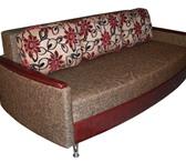 Фотография в Мебель и интерьер Мягкая мебель диван еврокнижка много видов обивки безпереплаты в Новосибирске 14000