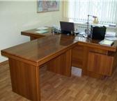 Фото в Мебель и интерьер Офисная мебель Офисная мебель и перегородки:Столы, Стойки в Москве 700