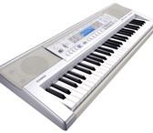 Фото в Хобби и увлечения Музыка, пение Продам синтезатор Casio CTK-810 Музыкальный в Тольятти 6000