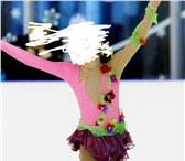 Фото в Спорт Спортивная одежда Продам платье для выступлений по фигурному в Москве 8000