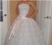 Изображение в Одежда и обувь Свадебные платья Роскошное свадебное платье, для королевы. в Пензе 10000