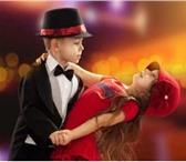 Foto в Образование Школы Обучение бальным танцам способствуют всестороннему в Новосибирске 250