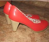Изображение в Одежда и обувь Женская обувь Продам туфли, абсолютно новые, одеты только в Красноярске 1300