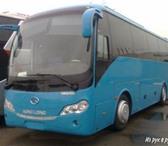 Изображение в Авторынок Пригородный автобус Продам автобус Автобус Кинг Лонг 6900. Пробег в Таганроге 4950000