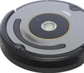 Фотография в Электроника и техника Пылесосы Roomba 630— представитель 600-ой серии (6-ого в Новосибирске 14500