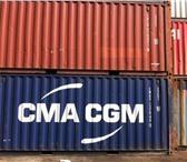 Фото в Авторынок Другое Продам контейнер в хорошем состоянии, герметичный, в Москве 10