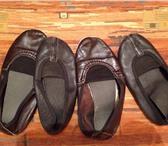 Фото в Для детей Детская обувь чешки 2 пары. на мальчика 5-6 лет и 6-8 лет. в Кирове 200