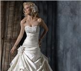 Фото в Одежда и обувь Свадебные платья Продам свадебное платье известной марки по в Нижнем Новгороде 10000