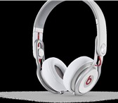 Фото в Электроника и техника Аудиотехника Monster Beats By Dr. Dre Mixr по цене 5475 в Тольятти 5 475