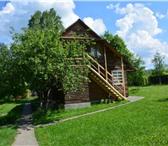Foto в Отдых и путешествия Дома отдыха Туристическая база «Лукоморье» приглашает в Барнауле 2000