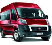 Foto в Авторынок Новые авто Микроавтобус городской на базе Fiat ducato в Набережных Челнах 1400000