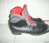 Изображение в Для детей Детская обувь Продаю лыжные ботинки 36 размер, состояние в Владимире 600