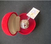 Изображение в Одежда и обувь Ювелирные изделия и украшения Продам очень красивое брилиантовое кольцо. в Москве 32000