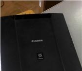 Foto в Компьютеры Сканеры Универсальный и доступный сканер LiDE на в Таганроге 1500