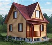 Фото в Строительство и ремонт Строительство домов Блок-модули для обустройства жилья прекрасное в Тольятти 999