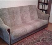 Изображение в Мебель и интерьер Мягкая мебель раскладной диван -книжка и кресло б.у в хорошем в Нальчике 6000