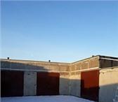 Фото в Недвижимость Гаражи, стоянки Продаются два Ж/Б бокса в гаражном комплексе в Москве 1350000