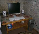 Фотография в Компьютеры Компьютеры и серверы Компьютер.Интел пентиум 4,Бесповодная клавиатура в Москве 4500