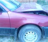 Фотография в Авторынок Аварийные авто Двигатель в норме,удар в левый бок,документы в Улан-Удэ 95000