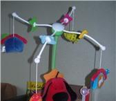 """Изображение в Для детей Детские игрушки Мобиль-ночник """"Мамин шёпот"""" (Патрик) Мобиль в Пушкино 1500"""