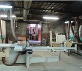 Foto в Недвижимость Коммерческая недвижимость Цех по производству мебели. Итальянское оборудование: в Омске 2500000