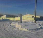 Фото в Недвижимость Коммерческая недвижимость Продажа склада в поселке Солнечный от собственника в Омске 7300000