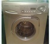 Фотография в Электроника и техника Стиральные машины Продам стиральную машинку samsung F1015J в Пскове 1000