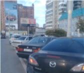 Изображение в Help! Свидетели, Очевидцы В припаркованную на обочине машину mazda в Краснодаре 0