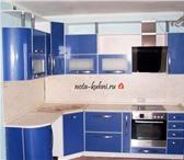 Фото в Мебель и интерьер Кухонная мебель Кухни на заказ по доступной цене предлагает в Москве 1000