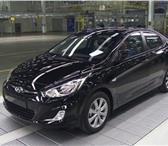 Фотография в Авторынок Аренда и прокат авто Сдам в аренду автомобиль Hyundai Solaris в Благовещенске 1000