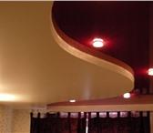 Фото в Строительство и ремонт Другие строительные услуги Натяжные потолки являются главным элементом в Москве 150