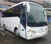 Фотография в Авторынок Междугородный автобус Габариты: 7995/2470/3340.Двигатель: ISDe в Курске 3800000