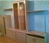 Foto в Мебель и интерьер Мебель для гостиной Продам стенку -горка,  цвет бук. длина 3 в Магнитогорске 12000