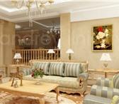 Foto в Строительство и ремонт Дизайн интерьера Профессиональный дизайн интерьера квартир, в Волгограде 250