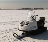 Foto в Авторынок Снегоход ХарактеристикиДлина без лыжи2270 ммШирина в Хабаровске 229000