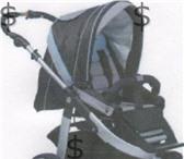 Фотография в Для детей Детские коляски Коляска 2в 1 3-х колесная TEUTONIA SPIRIT в Москве 20000